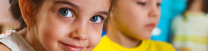 corsi per bambini british centre